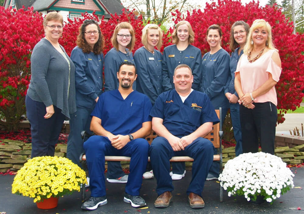 Blake Dentistry Staff